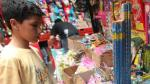 Hallan almacenes de pirotécnicos ilegales - Noticias de jiron andahuaylas