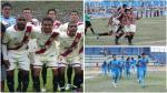 Copa Perú se juega en la mesa - Noticias de alfred nobel