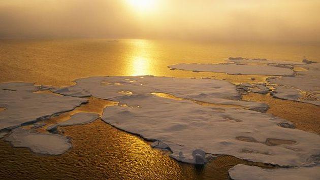 La temperatura de la Tierra podría aumentar 3 y 5 grados