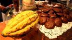 La gran calidad del cacao conquista nuevos mercados - Noticias de crisis