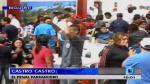 Interno arma fiesta con whisky y banda musical en penal Castro Castro - Noticias de alicia delgado