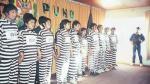 Exigirán reparación civil a terroristas excarcelados - Noticias de liendo gil