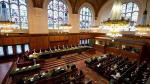 ESPECIAL: Perú y Chile en la recta final en La Haya - Noticias de juan miguel bakula
