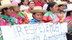 Ronderos retienen 24 horas a geólogos - Noticias de luis huaman linares