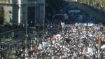España: Nueva 'marcha blanca' contra la austeridad en salud - Noticias de 2008