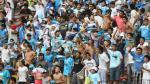 Rímac: Multarán con S/.1,750 a barristas que atenten contra ornato - Noticias de sporting cristal
