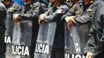 Polémica por una norma que sanciona las relaciones homosexuales en la Policía - Noticias de decreto legislativo 1150