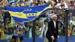 Carlos Bianchi quiere a Riquelme de vuelta en Boca - Noticias de carlos bianchi