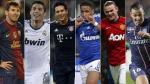 Partidos de los octavos de final de la Liga de Campeones - Noticias de paris st
