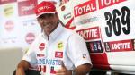 """""""Correr el Dakar en el Perú es mi sueño hecho realidad"""" - Noticias de campeonato mundial de rally 2013"""