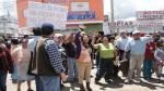 Agreden a presidente regional de Junín - Noticias de vladimir cerron rojas