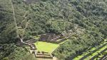 Licitación para teleférico en Choquequirao se lanzaría en febrero - Noticias de huanipaca