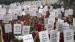 India: Dos de los cinco acusados de brutal violación se declararán inocentes - Noticias de mukesh singh