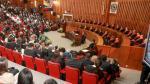 Corte Suprema avala continuidad de Chávez - Noticias de luisa ortega diaz