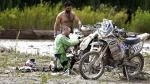 Dakar 2013: Rally entra hoy en receso - Noticias de marcos patronelli