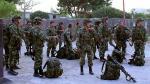 Colombia: Batallón especial buscará a los dos peruanos secuestrados por ELN - Noticias de belmond andean explorer