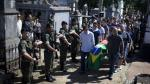 FOTOS: Brasil entierra a las víctimas del incendio en discoteca Kiss - Noticias de velorio