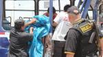 Trujillo: Madre e hijo mueren en choque - Noticias de pablo benites